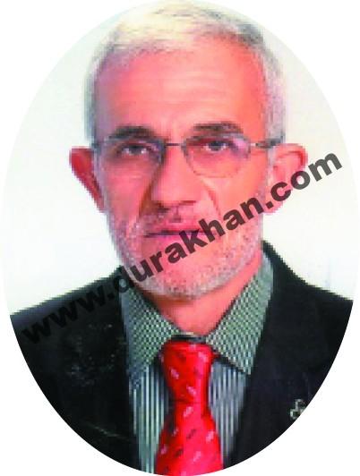 Hasan CİCİOĞLU MHP Durağan İlçe Başkanı
