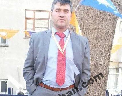 Ahmet TURGUT AK Parti Durağan İlçe Başkan Yardımcısı