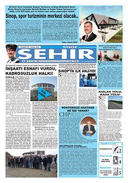 523 Sayılı Gazete